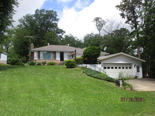 50726 Sr 536, Other, OH 43946 (MLS #129975) :: THA Realty