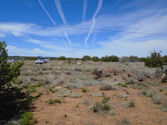 p/o 2606 Parson Lane, Shumway, AZ 85901 (MLS #208603) :: Walters Realty Group