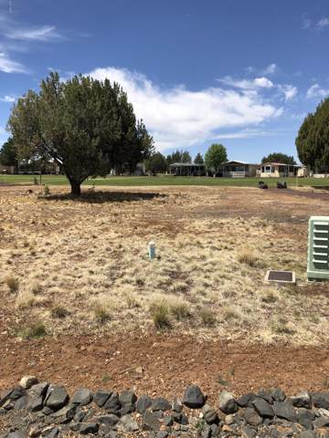 1974 Maritime, Show Low, AZ 85901 (MLS #227122) :: Walters Realty Group