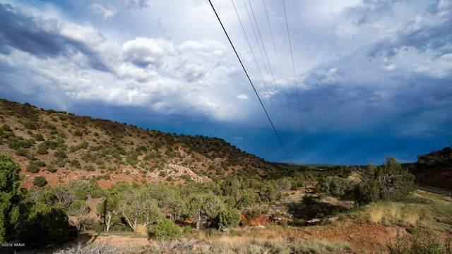 TBD Shumway Road, Shumway, AZ 85901 (MLS #230835) :: Walters Realty Group