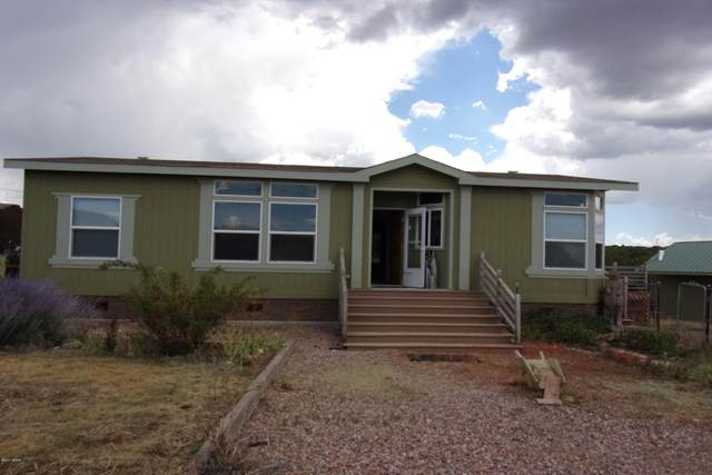 5 Cr 3172, Vernon, AZ 85940 (MLS #231283) :: Walters Realty Group