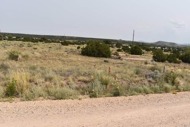 72 County Road 5054, Concho, AZ 85924 (MLS #231531) :: Walters Realty Group