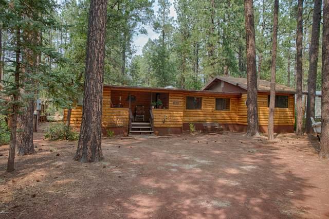 1910 Sierra Pine Loop, Pinetop, AZ 85935 (MLS #231818) :: Walters Realty Group