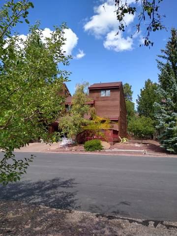 2274 E Rainbow Lane #83, Pinetop, AZ 85935 (MLS #232044) :: Walters Realty Group