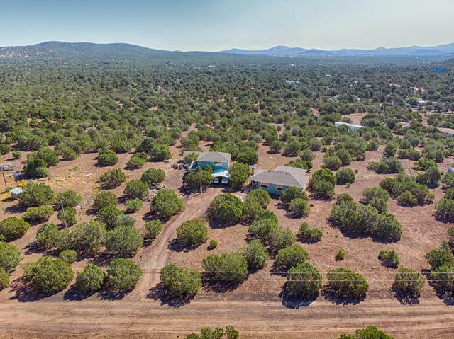 10 County Road N3310, Vernon, AZ 85940 (MLS #232223) :: Walters Realty Group