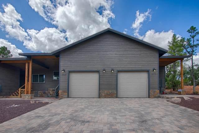 5859 Apollo Way, Lakeside, AZ 85929 (MLS #232316) :: Walters Realty Group