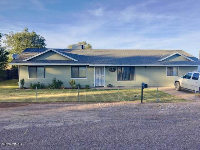 524 W Juniper Street, Snowflake, AZ 85937 (MLS #232616) :: Walters Realty Group
