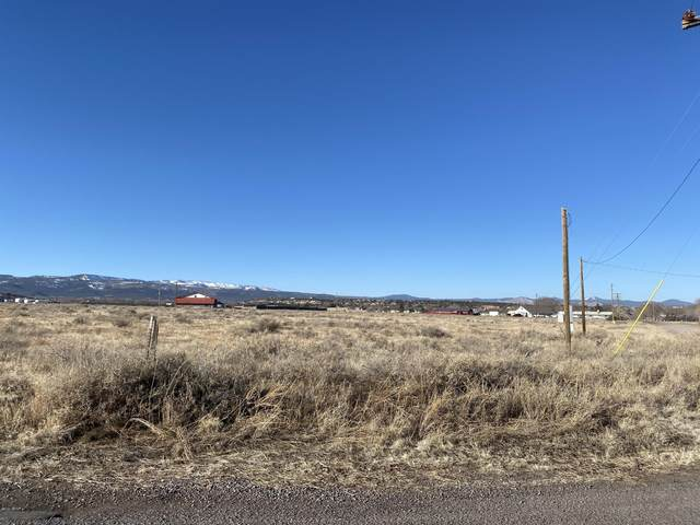 TBD Highway 191, Springerville, AZ 85938 (MLS #232636) :: Walters Realty Group