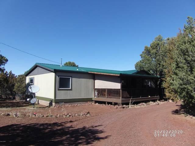 76 County Road 3151, Vernon, AZ 85940 (MLS #232693) :: Walters Realty Group