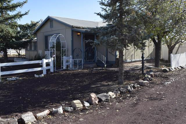 26 County Rd 5097 (Green Dr), Concho, AZ 85924 (MLS #232729) :: Walters Realty Group