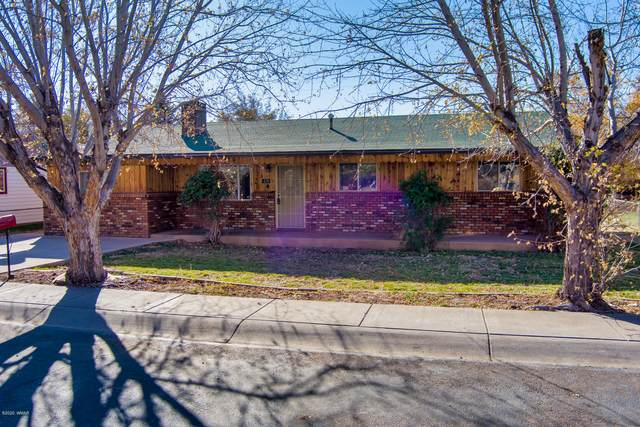 429 N 1/2 Street, Snowflake, AZ 85937 (MLS #232873) :: Walters Realty Group