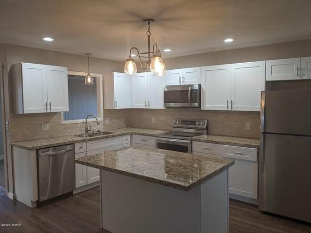 205-N N 4th Street, Snowflake, AZ 85937 (MLS #232898) :: Walters Realty Group