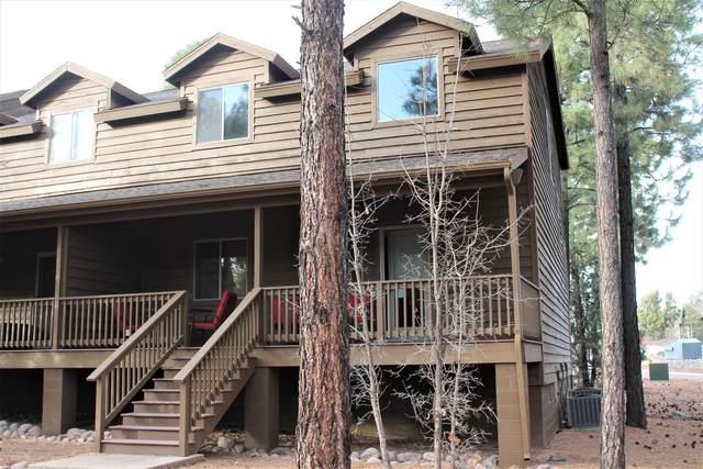 6987 Mercury Drive, Lakeside, AZ 85929 (MLS #232909) :: Walters Realty Group