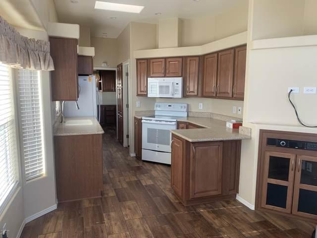 8249 Lake Shore Drive, Show Low, AZ 85901 (MLS #233065) :: Walters Realty Group