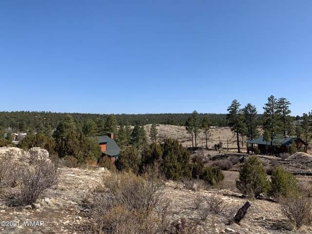 1820 Mus Heart Trail, Overgaard, AZ 85933 (MLS #234335) :: Walters Realty Group