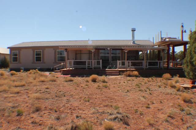 5286 Hay Hollow Road, Snowflake, AZ 85937 (MLS #235075) :: Walters Realty Group