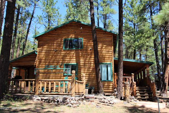 17 Cr 1006, Greer, AZ 85927 (MLS #235271) :: Walters Realty Group