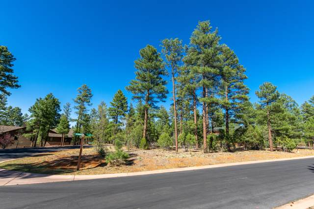 3350 W Tobasa Lane, Show Low, AZ 85901 (MLS #235328) :: Walters Realty Group