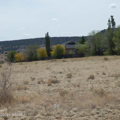 TBD E Central Avenue, Eagar, AZ 85925 (MLS #235391) :: Walters Realty Group