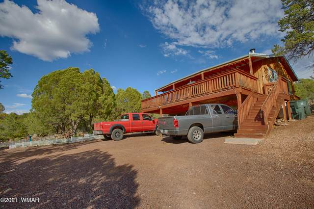 586 Co Rd 3144, Vernon, AZ 85940 (MLS #235453) :: Walters Realty Group