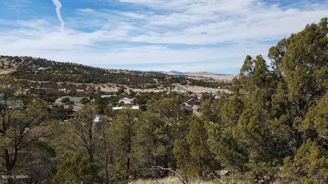TBD Sky Crest Drive, Eagar, AZ 85925 (MLS #235490) :: Walters Realty Group