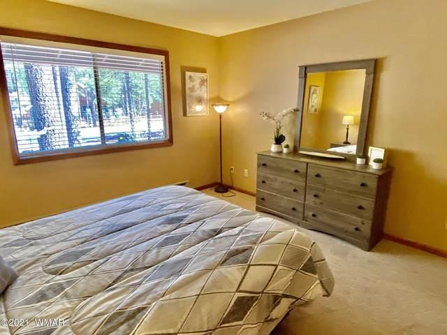 2589 Mustang Circle, Pinetop, AZ 85935 (MLS #235820) :: Walters Realty Group
