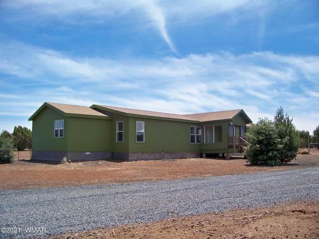 26 County Road N3551, Vernon, AZ 85940 (MLS #235861) :: Walters Realty Group