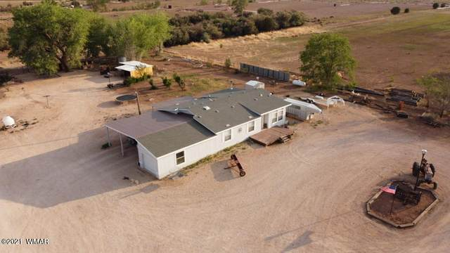 900 S 13th West, St. Johns, AZ 85936 (MLS #235999) :: Walters Realty Group