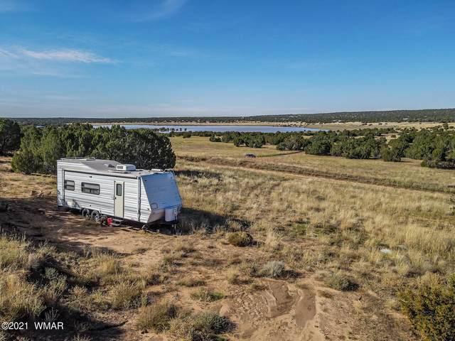 52 County Road 8245, Concho, AZ 85924 (MLS #238119) :: Walters Realty Group