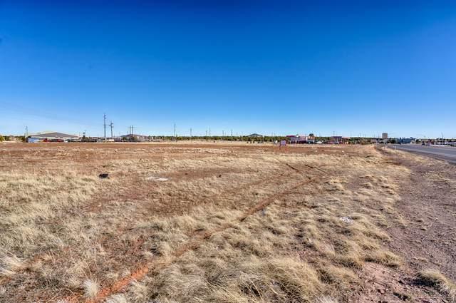 1051-15 N Penrod Road, Show Low, AZ 85901 (MLS #227572) :: Walters Realty Group