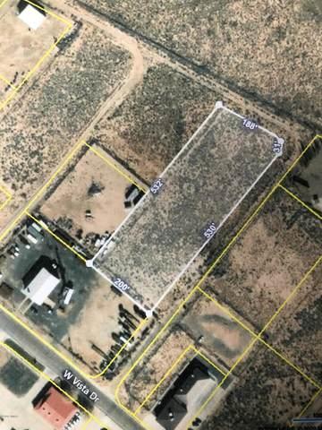 TBD City Of Holbrook, Holbrook, AZ 86025 (MLS #231954) :: Walters Realty Group