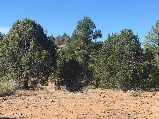 7067 Saddle Bow Road, Show Low, AZ 85901 (MLS #235452) :: Walters Realty Group
