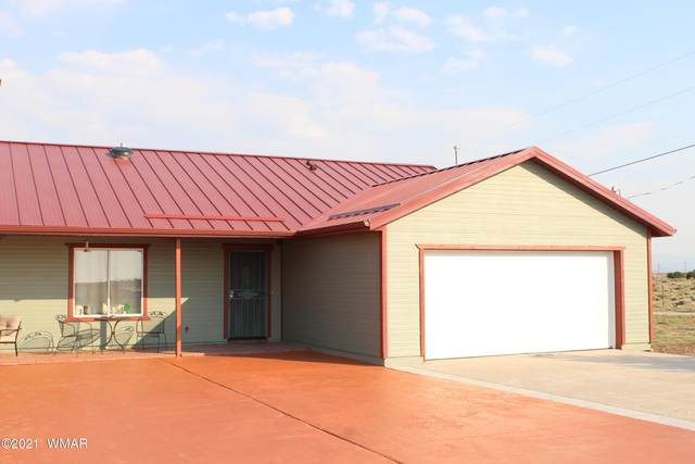 36583 Us Highway 61, Concho, AZ 85924 (MLS #235849) :: Walters Realty Group