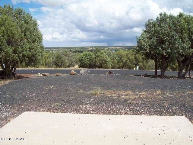 1946-AR GV Lot 1 Maritime Drive, Show Low, AZ 85901 (MLS #226854) :: Walters Realty Group