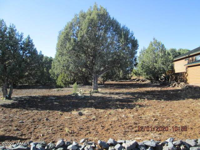 1938-Lot #GV40 Passage Drive, Show Low, AZ 85901 (MLS #233069) :: Walters Realty Group