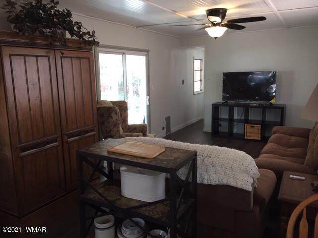 220 N 5Th Drive, Show Low, AZ 85901 (MLS #235513) :: Walters Realty Group