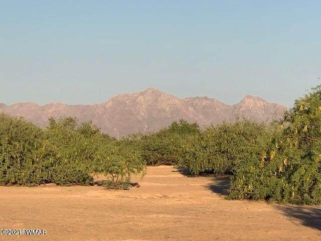 4725 Cochise Drive - Photo 1
