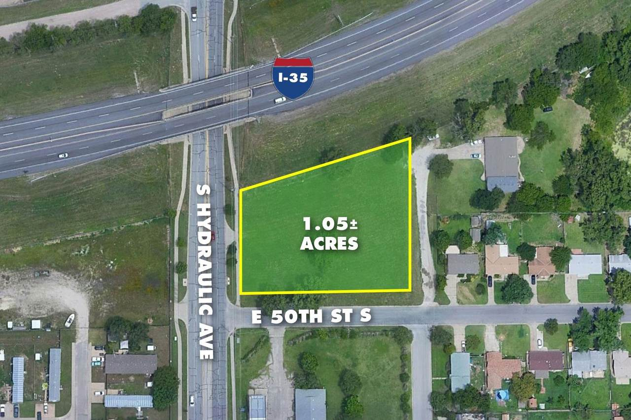 15 Acre Lot On S. Hydraulic - Photo 1