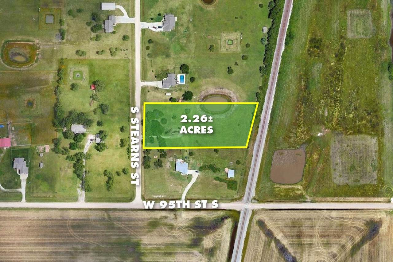 2.26 Acres On Stearns St - Photo 1