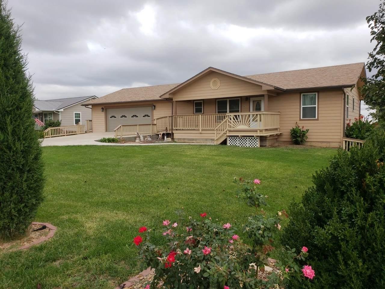 801 Wichita - Photo 1