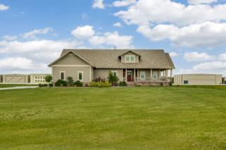 1360 S Lloyd Stearman Dr., Benton, KS 67017 (MLS #519978) :: Select Homes - Team Real Estate