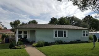 309 W 5TH, Belle Plaine, KS 67013 (MLS #525742) :: Select Homes - Team Real Estate