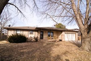421 S 4th St, Clearwater, KS 67026 (MLS #530759) :: Select Homes - Team Real Estate