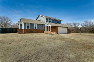 1101 S Meadowhaven Ln, Derby, KS 67037 (MLS #531117) :: Select Homes - Team Real Estate