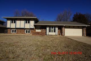 1105 E James St, Derby, KS 67037 (MLS #531226) :: Select Homes - Team Real Estate