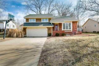 824 S Honeybrook Ln, Derby, KS 67037 (MLS #531265) :: Select Homes - Team Real Estate