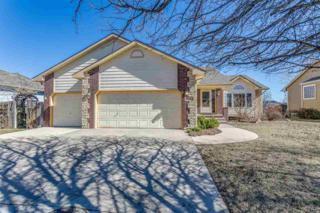 114 N Springwood Dr, Derby, KS 67037 (MLS #531278) :: Select Homes - Team Real Estate