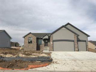 2230 E Birchwood Ct, Derby, KS 67037 (MLS #531334) :: Select Homes - Team Real Estate