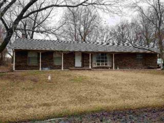 8331 S Millsap Dr, Derby, KS 67037 (MLS #531375) :: Select Homes - Team Real Estate