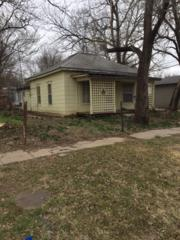 214 N 3rd St, Towanda, KS 67144 (MLS #532363) :: Glaves Realty